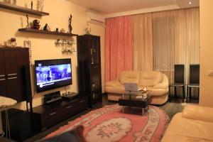 Apartamento 3-Bedroom Apartment Star Boulevard, Moscú