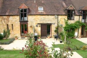 Ratty's Retreat in Blockley, Gloucestershire, England