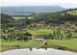 Gooderson Drakensberg Gardens Golf and Spa Resort, Resorts  Drakensberg Garden - big - 88
