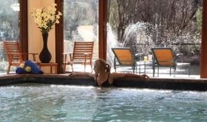 Gooderson Drakensberg Gardens Golf and Spa Resort, Resorts  Drakensberg Garden - big - 86