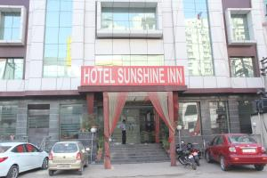 Photo of Hotel Sun Shine Inn
