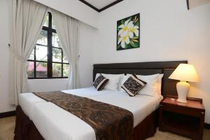 Holiday Villa Beach Resort Cherating 部屋の写真