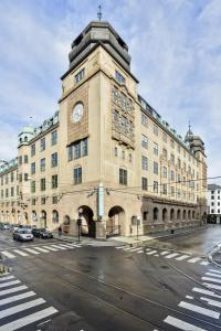 Photo of Oslo Apartments   Dronningensgate 15