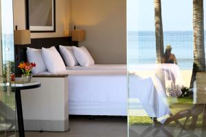 Double Room with Ocean Front View