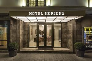 Photo of Hotel Morione