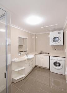 Apartments on Palmer, Aparthotels  Rockhampton - big - 10