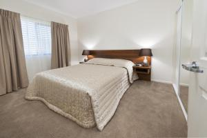 Apartments on Palmer, Aparthotels  Rockhampton - big - 9