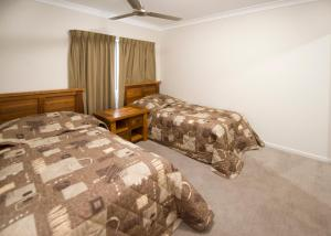 Apartments on Palmer, Aparthotels  Rockhampton - big - 8