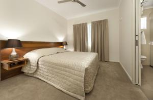 Apartments on Palmer, Aparthotels  Rockhampton - big - 12