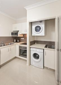 Apartments on Palmer, Aparthotels  Rockhampton - big - 5