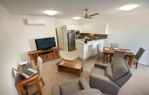 Apartments on Palmer, Aparthotels  Rockhampton - big - 4