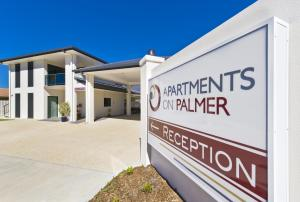 Apartments on Palmer, Aparthotels  Rockhampton - big - 3