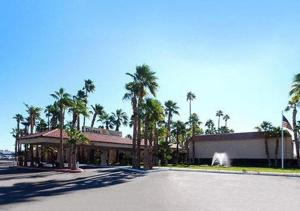 Photo of Yuma Airport Inn