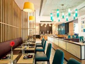 Hotel Park Inn by Radisson New Delhi IP Extension, Neu-Delhi