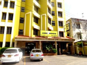 Photo of Jambo Paradise Hotel   Mombasa