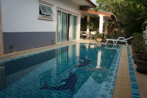 3-Bedroom Villa - Jomtien Beach