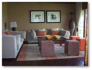 Waterhole Suite