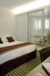 Superior Room with One Double Bed