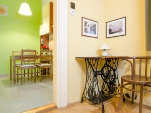 Green Dream Cafe Apartment