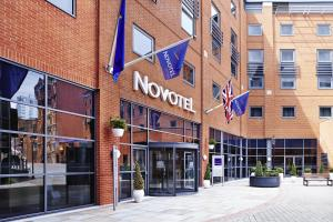 Photo of Novotel Manchester Centre