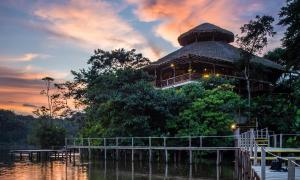 Photo of La Selva Amazon Ecolodge & Spa