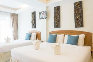 Phranang Place, Hotels  Ao Nang Beach - big - 23