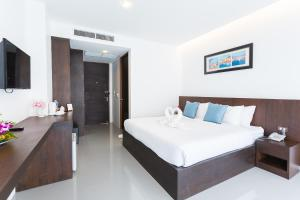 Phranang Place, Hotels  Ao Nang Beach - big - 39
