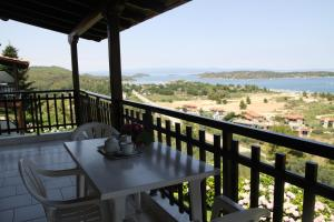 Panorama Studios, Apartments  Vourvourou - big - 34