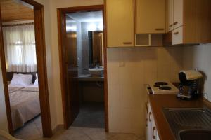 Panorama Studios, Apartments  Vourvourou - big - 15