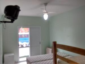 Quadruple Room with Fan