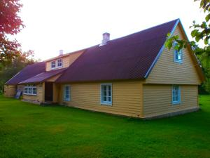Koogi Turismitalu Holiday homes