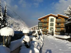 Photo of Beau Site Alpine Chic Rooms