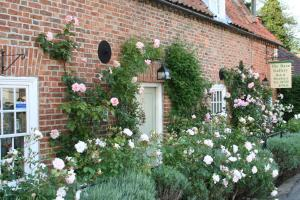 Barn Gallery Bed and Breakfast in Aswarby, Lincolnshire, England