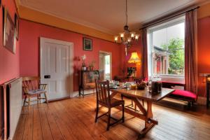 Baileygate Bed & Breakfast in Castle Acre, Norfolk, England