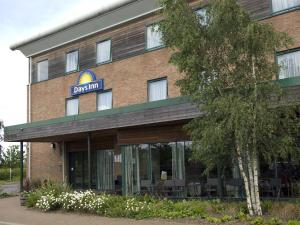 Days Inn Haverhill in Haverhill, Suffolk, England