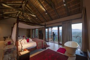 Honeymoon Suite with Private Entrance