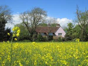 Crossways House Bed and Breakfast in East Cowes, Isle of Wight, England