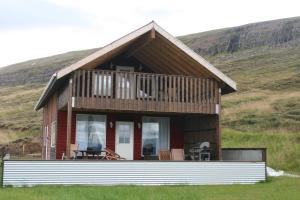 Photo of The Hall Holiday Home