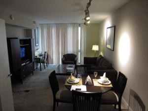 Junior One Bedroom Apartment – 506