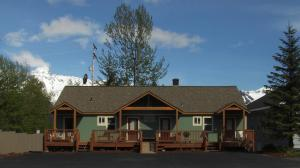 Photo of Alaska Coastal Lodging