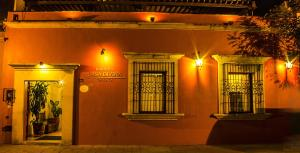 Photo of Hotel Casa Divina Oaxaca