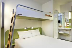 Ibis Budget Madrid Vallecas, Hotel  Madrid - big - 16