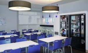 Ibis Budget Madrid Vallecas, Hotel  Madrid - big - 20