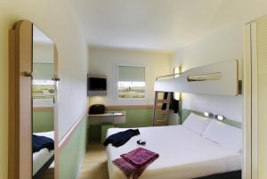 Ibis Budget Madrid Vallecas, Hotel  Madrid - big - 13