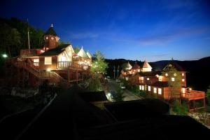 Photo of Goodstay Elf Spa Resort