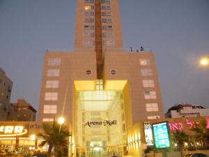 Sea View Suite v Bat Yam – Pensionhotel - Penzioni