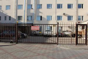 Korela Hotel, Hotel  Priozërsk - big - 38
