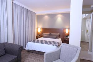 Executive Double Room Deluxe