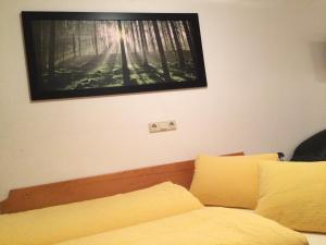 Appartement Obergand