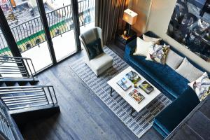 Hotel SIXTY Soho, New York